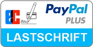 Paypal Lastschrift