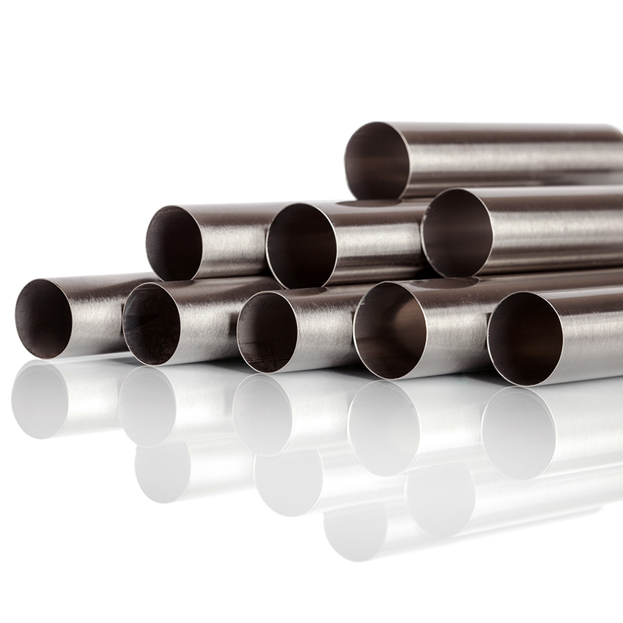 A4 stainless steel pipes