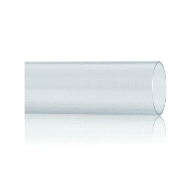 PVC-U Rohr transparent 200 x 4,0mm - 4 bar