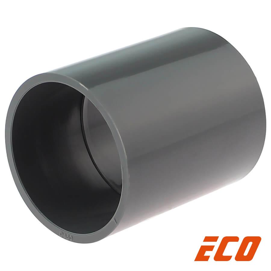 PVC-U Klebemuffe ECO