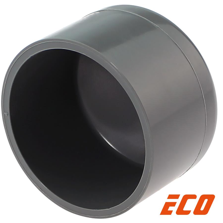 PVC-U Endkappe ECO