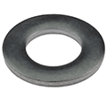 A2 ss plain washer without chamfer DIN 125 A