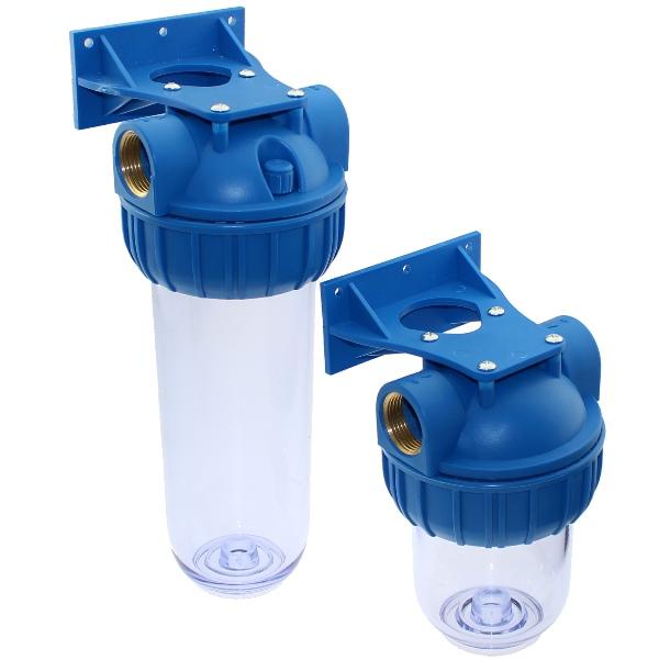 Wasserfiltergehäuse 5