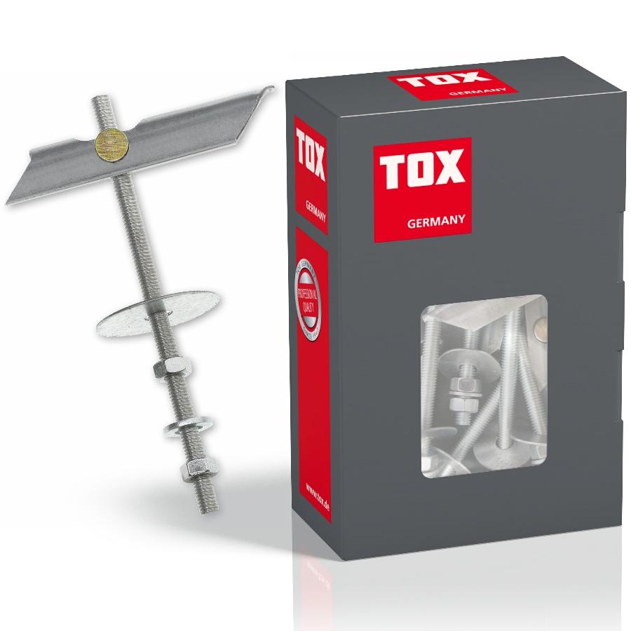 TOX toggle wall plug Spagat Pro