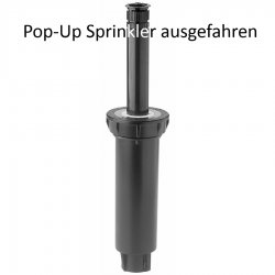 Pop-Up Sprinkler Versenkregner Rainbird Typ 1800