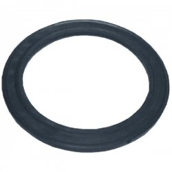 EPDM flat gasket for male thread