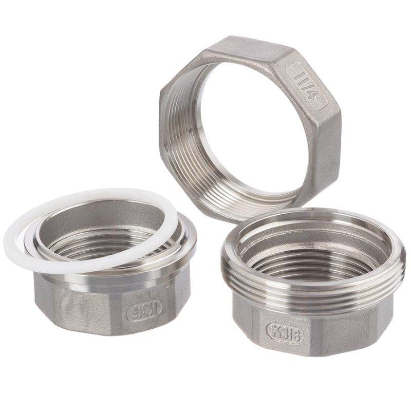 PVC Dichtung Rohr Fitting Fittings Flachdichtung Außen 44 mm Innen 34 mm