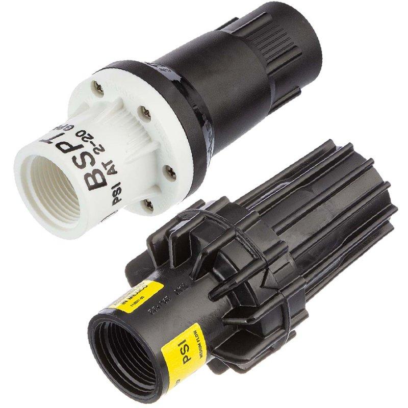 RAIN BIRD Druckminderer PSI-M20 Druckregler 1,4 Bar