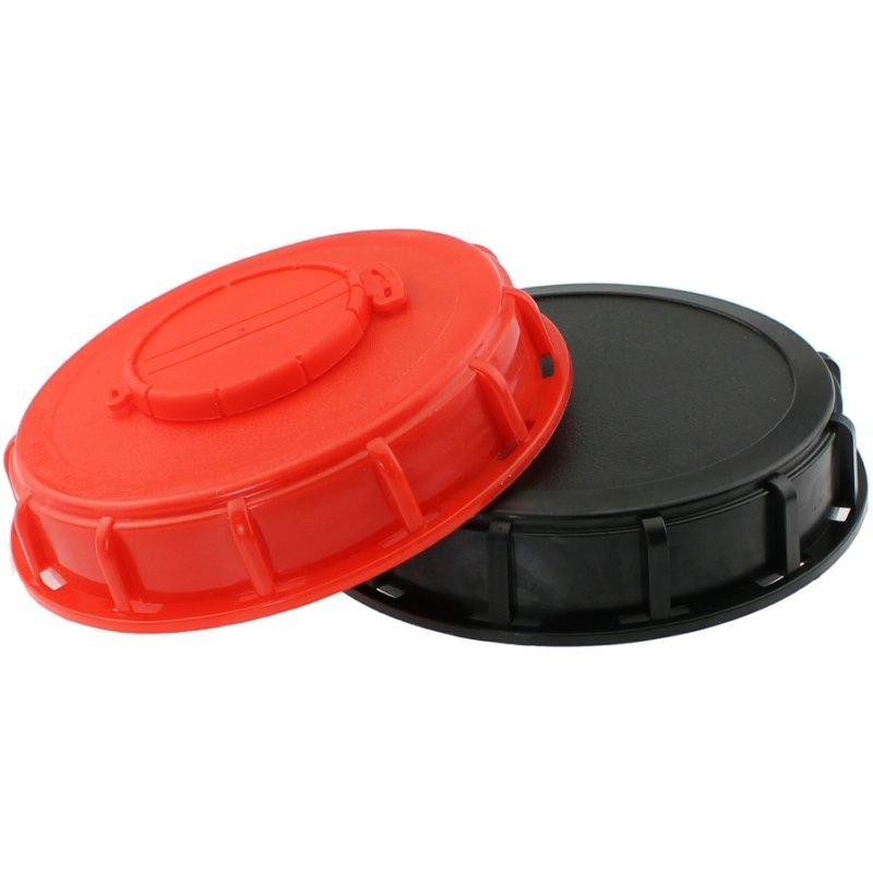 Schraubdeckel Cap Deckel Kunststoff IBC Verschlusskappe Für Wassertank Zubehör