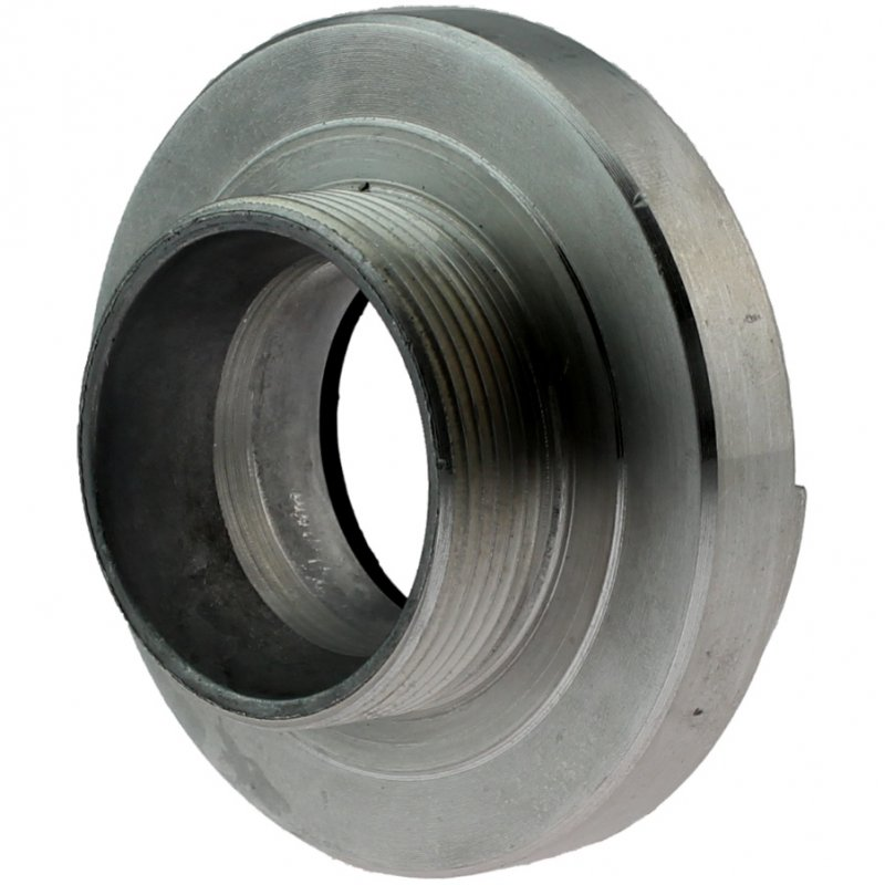 Storz coupling with male thread aluminium