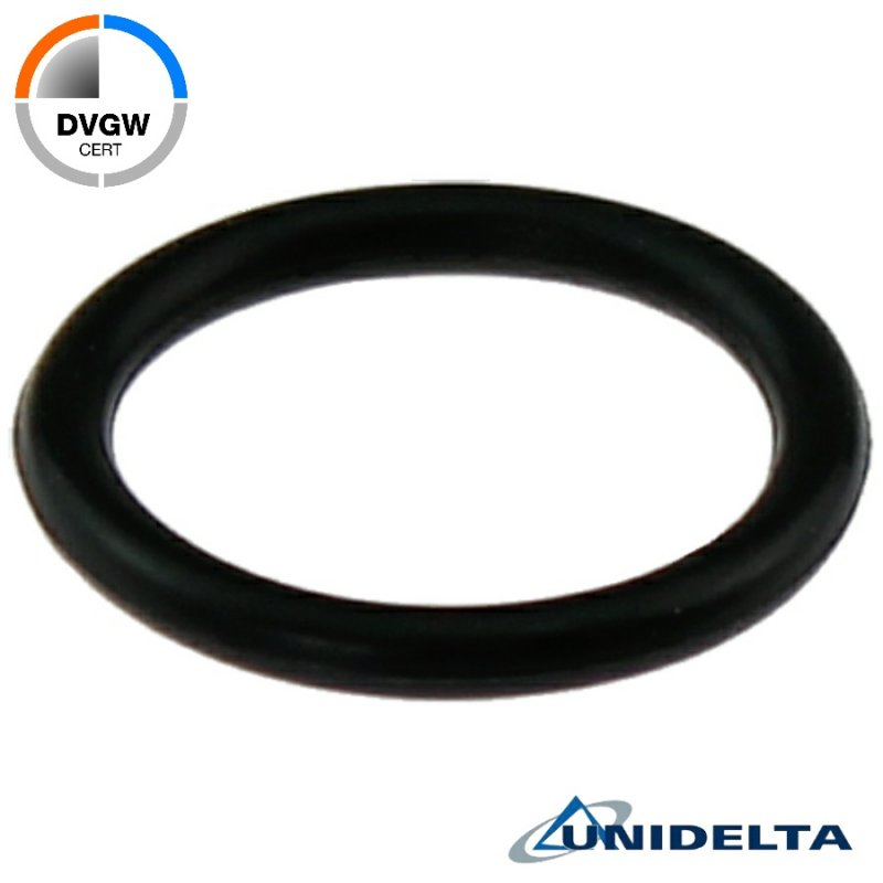 Spare part O-Ring for Unidelta compression fitting